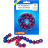 SHAW MAGNETS Pole Marbles Pack of 20