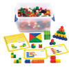 EDX EDUCATION LINKING CUBE 2cm - Pack of 504
