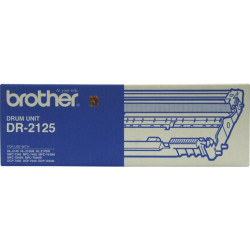 BROTHER DR2125 DRUM UNIT 12,000 Pages