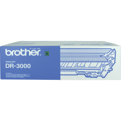 BROTHER DR3000 DRUM 20,000 Pages