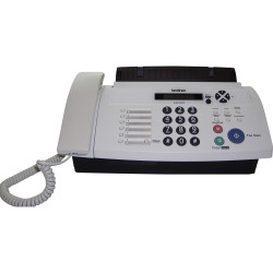 BROTHER 878 FAX MACHINE Fax 878
