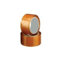 PACKAGING TAPE PP30 Clear 48mm x 75m